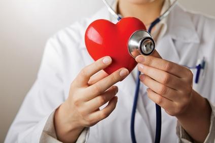Doctor cardiolog